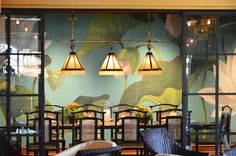 Step Inside Le Colonial, River Oaks' Hot New French-Vietnamese ...
