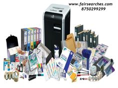 To find the Computer Stationery in your city, you can visit our website or call us at +91 – 8750299299 for Computer Stationery in Noida. Our authorized dealer provides all kind of necessary things that are need by u. We confer you list of all exporters and manufacturers for the computer products and peripherals to give you convenient service.