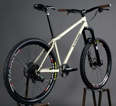 The Sexiest AM/FR/Enduro Hardtail Thread (Please read the opening post) - Page 961 - Pinkbike Forum