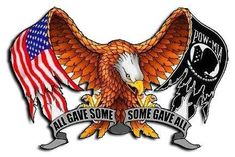 American Flag Decal, American Flag Eagle, Blue Red Lines, Eagle Wallpaper, Some Gave All, Yosemite Sam, Eagle Art, Eagle Wings, Vinyl Wall Decals