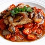 This balsamic chicken is deceptively easy to make, yet elegant enough for a date night. Deep golden caramelized onions and honey-roasted tomatoes add extra sweetness to the balsamic chicken. Ingredients 2 chicken thighs, bone-in 1 cup mushrooms, chopped 1/2 medium onion, chopped 1-2 tbsp extra virgin olive oil 3 tbsp balsamic vinegar Salt and pepper, […]