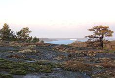 Kasberg in Autumn