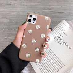 Daisy Phone Case - For iPhone 11Pro Max / T3