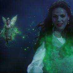 Regina & Tinkerbell - episode 3
