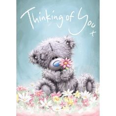 Thinking Of You Softly Drawn Me To You Bear Card : Me to You Bears Online - The Tatty Teddy Superstore. Teddy Bear Quotes, My Teddy Bear, Cute Teddy Bears, Hug Pictures, Teddy Bear Pictures, Tatty Teddy, Thinking Of You Quotes, Thinking Of You Today, Cute Good Morning Quotes