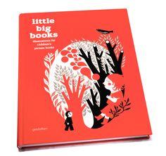 Little Big Books Cover © gestalten Verlag