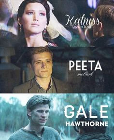 The Hunger Games .... Catching Fire