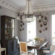 Jenna Lyons Dining Room