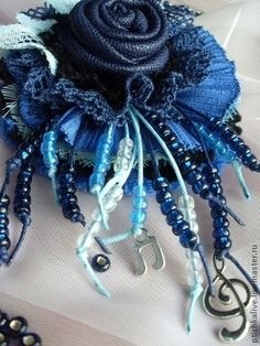 information are readily available on our internet site. Read more and you wont be sorry you did. Denim Flowers, Leather Flowers, Lace Flowers, Felt Flowers, Fabric Flowers, Burlap Flowers, Textile Jewelry, Fabric Jewelry, Artisanats Denim
