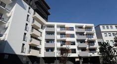 TOP Projekty :: Saint-Gobain Saints, Multi Story Building