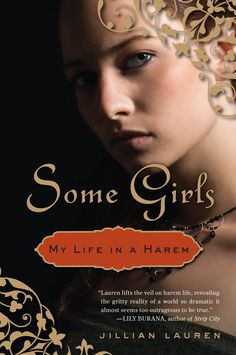 """3- 1/2015 Some Girls: My Life in a Harem- I picked this book up off the book sale rack at the library while waiting for my son to work on a school project.  It's not normally something I would have read,  but I liked the writers style.  She is witty and a great story teller.  This girl is very open about the fact that she was a prostitute. He life in the harem of the prince was not at all what I would have expected. It was basically an episode of """"The Girls Next Door"""" in a tropical setting."""