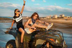 Wybierz swój styl na wakacje :)