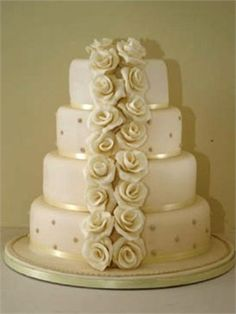Our beautiful and creative wedding cakes will amazeyou. The fillings can be made to your tastes and needs and designedto suit your theme. Samples to view instore and tastings arranged! View all on our website.