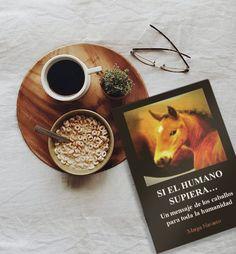 El libro que cambiará tu percepción acerca de los caballos... <3