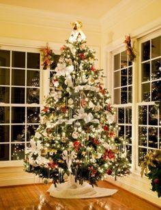 decoracion navidea navidad temas del rbol de navidad ideas para navidad rboles de navidad ornamentos de navidad vacaciones de navidad