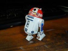 Star Wars Disney Droid factory custom painted R3-T2 droid figure loose