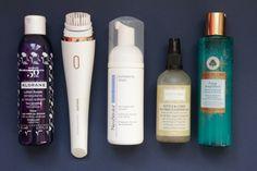 Nettoyer sa peau en 5 minutes chrono