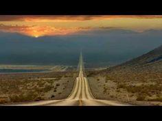 Road Hill California-California Dreamin-Meditation Music