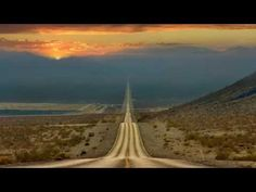 Road Hill California-California Dreamin-Meditation Music