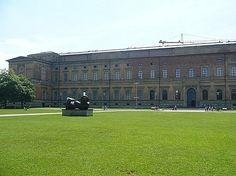 Alte Pinakothek Munich