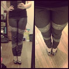 Kirbi Bethune Designs Leg Warmers, Lights, Womens Fashion, Pants, Fashion Design, Beauty, Highlight, Trouser Pants, Beleza