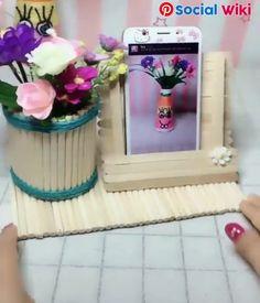 23 Clever DIY Christmas Decoration Ideas By Crafty Panda Kids Crafts, Diy Crafts Hacks, Diy Home Crafts, Diy Arts And Crafts, Creative Crafts, Diy Projects, Diy Crafts Videos, Diy Videos, Art N Craft
