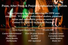 project graduation themes