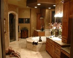 Bathroom :)