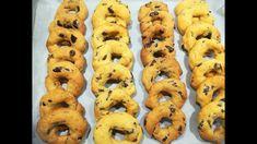 κουλουράκια ελιάς νηστίσιμα-ελιοκουλουράκια σε 5' η πιο εύκολη & νόστιμη... Onion Rings, Greek Recipes, Brunch, Cookies, Ethnic Recipes, Desserts, Youtube, Food, Tailgate Desserts