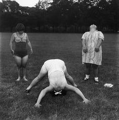 Diane Arbus, Untitled 6, New York, 1970-71 ©