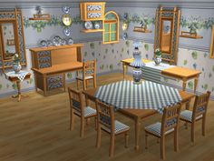 Parsimonious The Sims 2: Furniture & Objects