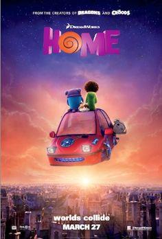 En route ! - le 15/04/15 à #Kinepolis >> http://kinepolis.fr/films/en-route?utm_source=pinterest&utm_medium=social&utm_campaign=enroute#showtimes