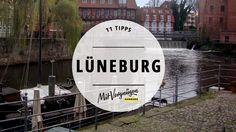 Für den nächsten Ausflug nach Lüneburg findet ihr hier Tipps im Bereich Food & Coffee, Interior, Nacht- und Liebesleben.
