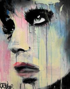 """Within Without"" by Loui Jover"
