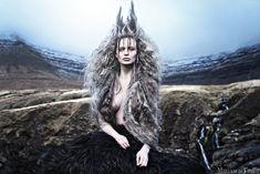 Agnes Queen of Faroe Islands II