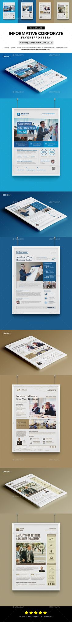 Business poster template business poster template and business accmission Choice Image
