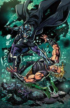 DC Comics November 2015 Solicits - Main DC Titles, Part 1 | Newsarama.com