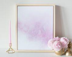 Lavender Cloud fine