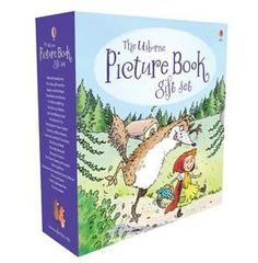 Picture Books Gift Set #homelibrary #booktrotters