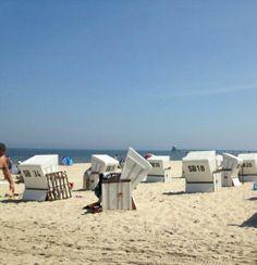 Summer, Zinnowitz, Island of Usedom, Germany