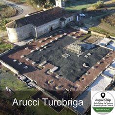 #TUROBRIGA - DESTINO CULTURAL RECOMENDADO - Ciudad Romana #TurismoCultural #EscapadaCultural #EscapadaCultural