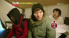 How i get up every morning ft Kwangsoo!
