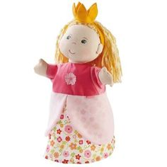 HABA USA creates toys and games that become cherished objects for children all over the world. Buy HABA toys, wooden blocks, games, and dolls direct! Glove Puppets, Hand Puppets, Felt Puppets, Fun Places For Kids, Kids Toys Online, Puppet Patterns, Marionette, Puppet Show, Puppet Toys