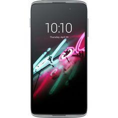 "16GB Alcatel One touch Idol 3 4.7"" Unlocked Smartphone (Black) $129.99  Free Shipping http://www.lavahotdeals.com/us/cheap/16gb-alcatel-touch-idol-3-4-7-unlocked/51076"