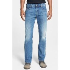 DIESEL 'Zatiny' Bootcut Jeans (0800Z) 0800Z 31 x 32 - product - Product Review