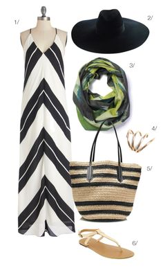 boho desert casual style via megan auman // click through for outfit details