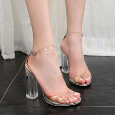 648dd45ff4bfc7 17 Best high sandals images
