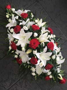 Flowers & Home is a independent florist in Castle Bromwich, near Birmingham specialising in exquisite floral arrangements to suit any occasion. Shade Flowers, Diy Flowers, Wedding Flowers, Funeral Floral Arrangements, Church Flower Arrangements, Grave Decorations, Flower Decorations, Funeral Sprays, Funeral Planning