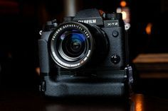 11 things you didn't know about the Fujifilm X-T2 #photography #camera http://www.amateurphotographer.co.uk/latest/photo-news/ten-things-you-didnt-know-about-the-fujifilm-x-t2-97035