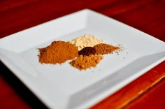 Homemade Pumpkin Pie Spice. | How Sweet It Is